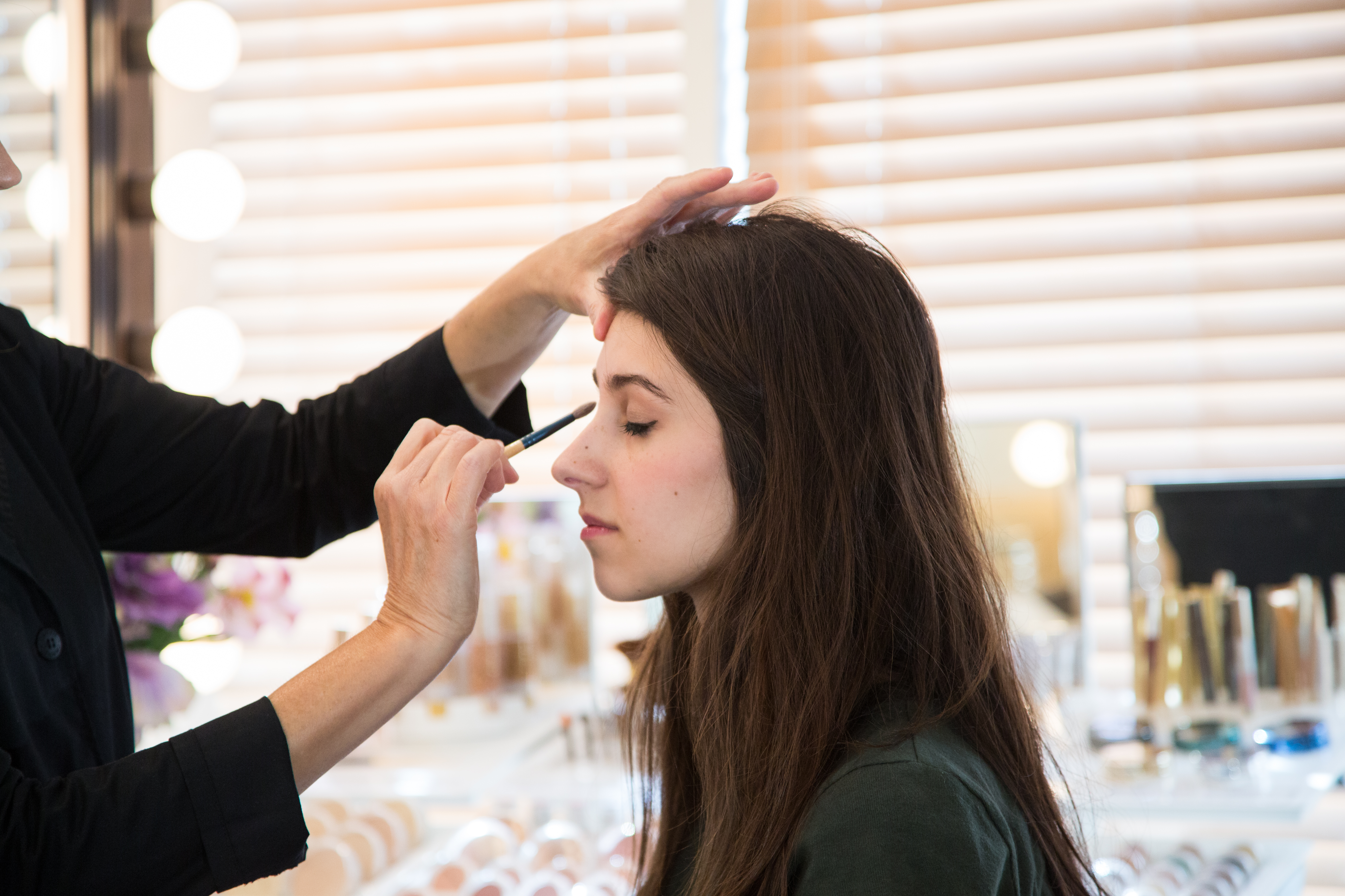 Professional Makeup - Bella Via Skin and Body Therapies
