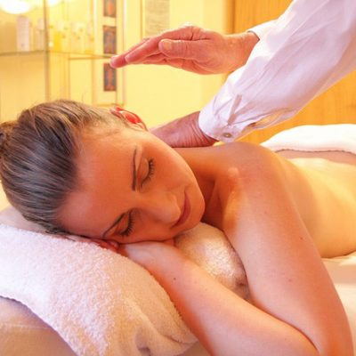 female-massage